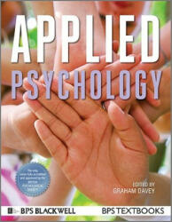 Introduction to Applied Psychology (ISBN: 9781444331219)