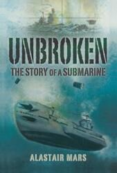 Unbroken - The Story of a Submarine (2008)