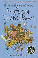 Incredible Adventures of Professor Branestawm (2008)
