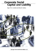 Corporate Social Capital and Liability (2012)