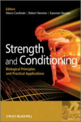 Strength and Conditioning - Marco Cardinale (ISBN: 9780470019191)
