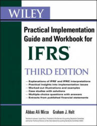 Wiley IFRS - Abbas A Mirza (ISBN: 9780470647912)