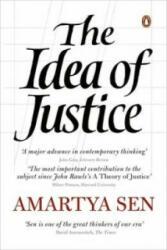 Idea of Justice (2009)