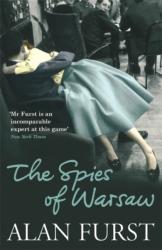 Spies Of Warsaw - Alan Furst (2009)