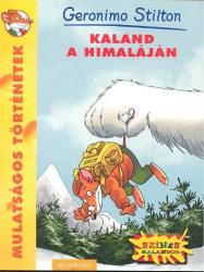Kaland a Himaláján (2008)