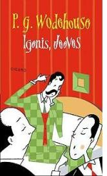 Igenis, Jeeves! (ISBN: 9789635397273)