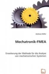 Mechatronik-FMEA - Andreas Höfler (2013)