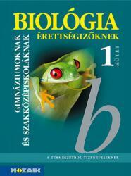 Biológia érettségizőknek - I. kötet (2010)