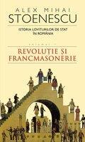 Istoria loviturilor de stat vol. 1 (ISBN: 9786068251110)