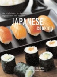 Japanese Cooking - Emi Kazuko (ISBN: 9781843094777)