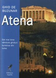 Ghid de buzunar Atena (ISBN: 9789737141637)
