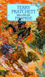 Piramide (ISBN: 9789731034560)