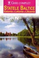 Ghid complet Statele Baltice (ISBN: 9789737141842)