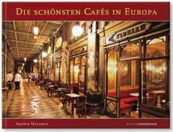 Die schnsten Cafs in Europa (2013)