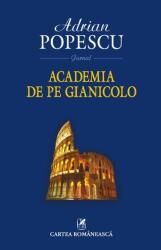 Academia de pe Gianicolo (ISBN: 9789732319567)