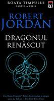 Dragonul renascut (ISBN: 9789731035888)