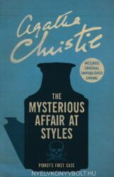 Mysterious Affair at Styles (2013)
