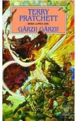 Garzi! Garzi! (ISBN: 9789731036755)