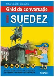 Ghid de conversaţie român-suedez (ISBN: 9789734606214)