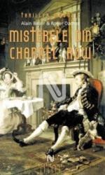 Misterele din Channel Row (ISBN: 9789731432328)