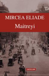 Maitreyi (ISBN: 9789731041872)