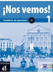 ! Nos vemos! A1 - Cuaderno de ejercicios + CD - collegium (ISBN: 9788484436522)