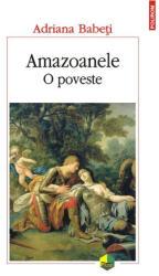 Amazoanele. O poveste (2013)