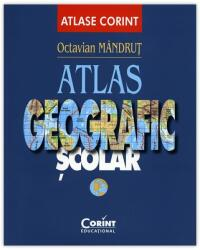 Atlas geografic scolar (2011)