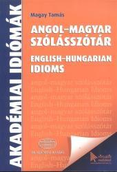 Angol-magyar szólásszótár + NET + Virtuális melléklet (2013)