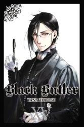 Black Butler, Vol. 15 (2013)