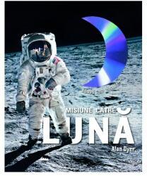 Misiune către Lună (ISBN: 9789737173300)