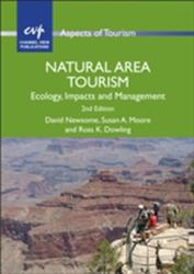 Natural Area Tourism - Ecology, Impacts and Management (2012)