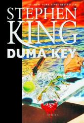 Duma Key (ISBN: 9789731433042)