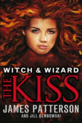 Witch & Wizard: The Kiss - (2013)