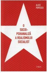 O socio-psihanaliză a realismului socialist (ISBN: 9789737072733)