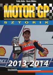 Motor GP Sztorik 2013-2014 (2013)