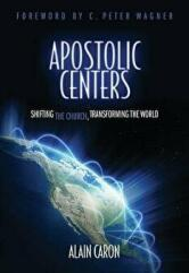 Apostolic Centers (2013)