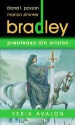 Preoteasa Din Avalon (ISBN: 9786068073569)