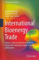 International Bioenergy Trade (2013)