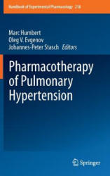 Pharmacotherapy of Pulmonary Hypertension (2013)