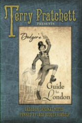 Dodger's Guide to London (2013)