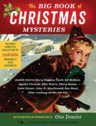 The Big Book of Christmas Mysteries (2013)