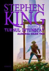 ALEGEREA CELOR TREI (ISBN: 9786068073965)