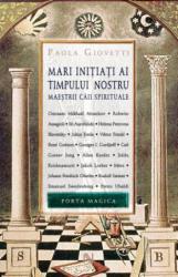 Mari inițiați ai timpului nostru (ISBN: 9786068134031)