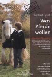 Was Pferde wollen (2013)