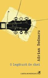 O legătură de chei (ISBN: 9789732319468)