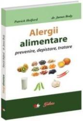 ALERGII ALIMENTARE. Prevenire, depistare, tratare (ISBN: 9789736757563)
