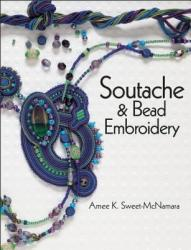 Soutache and Bead Embroidery (2013)