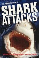Mammoth Book of Shark Attacks (2013)