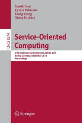 Service-Oriented Computing - 11th International Conference, ICSOC 2013, Berlin, Germany, December 2-5, 2013. Proceedings (2013)